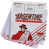 Argentine 1510 Acoustic Jazz 10-45_