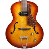 Godin 5th Avenue Kingpin Cognacburst_