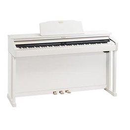 Roland HP504-SB White