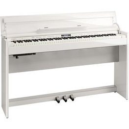 Roland DP603-PW Gloss White