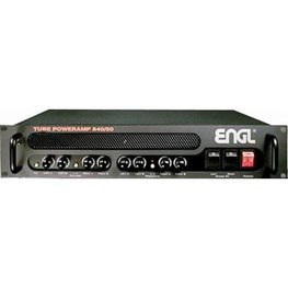 Engl Tube Poweramp E840/50