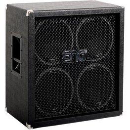 Engl 4x12 Black Standard Straight E412 SGB