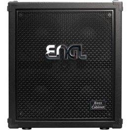 Engl E410B 4x10 PRO Bass Cabinet