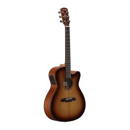 Alvarez AF60CESHB Akoestische gitaar Shadowburst
