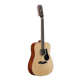 Alvarez AD60-12 12-Snarige akoestische gitaar