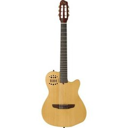 Godin Multiac ACS SA Slim Natural Semi Gloss