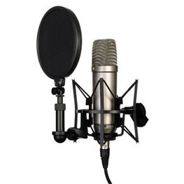 Rode NT1A Vocal Microphone Pack