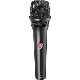 Neumann KMS105 MT Matte Black