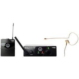 AKG WMS40 Mini Earmic Set ISM1
