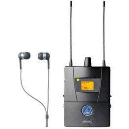 AKG SPR4500 Receiver Set