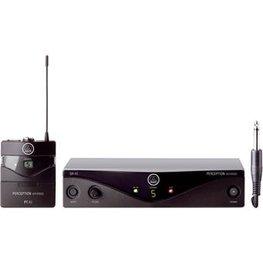 AKG PW45 Perception Wireless Instrumental Set Band A