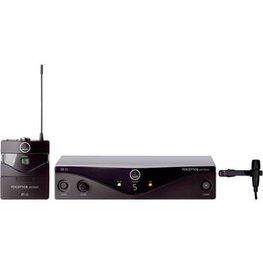 AKG PW45 Perception Wireless Presenter Set Band A