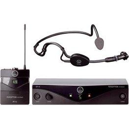 AKG PW45 Perception Wireless Sports Set Band A