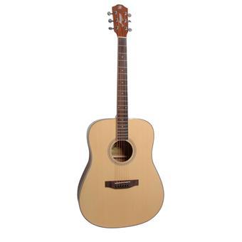 Morgan Guitars W104 Natural