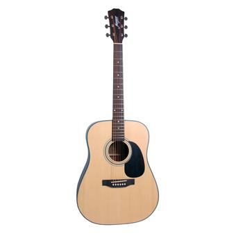 Morgan Guitars W103 Natural Satin