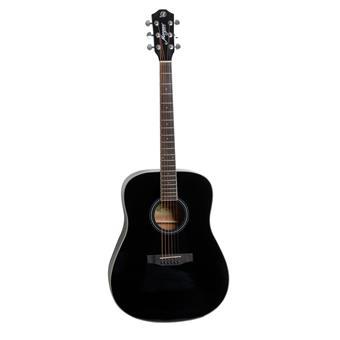 Morgan Guitars W104 Black