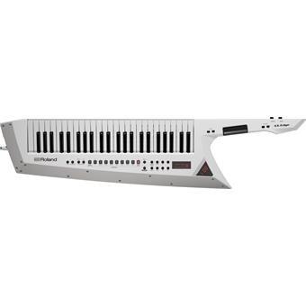 Roland AX-EDGE-W Keytar