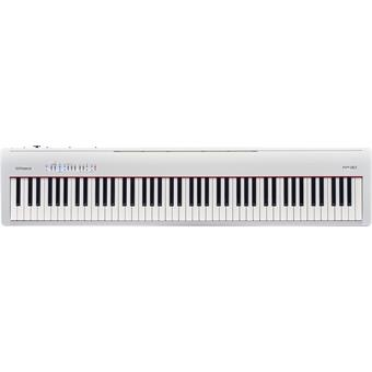 Roland FP-30-WH Digital Piano
