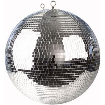Showtec Mirror Ball 50 cm