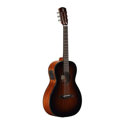 Alvarez AP66ESB Akoestische gitaar Sunburst