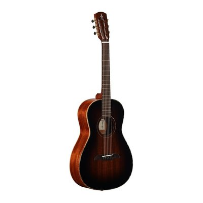 Alvarez MPA66SHB Akoestische gitaar Shadowburst