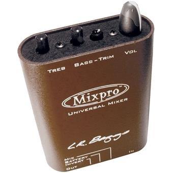 LR Baggs MixPro