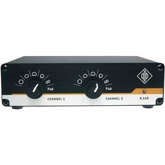Neumann N248 Power Supply