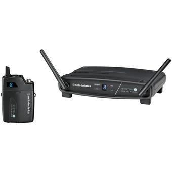 Audio Technica ATW-1101 System 10