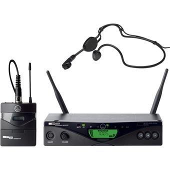 AKG WMS470 Sports Headset Band 7