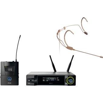 AKG WMS4500 HC577 Set