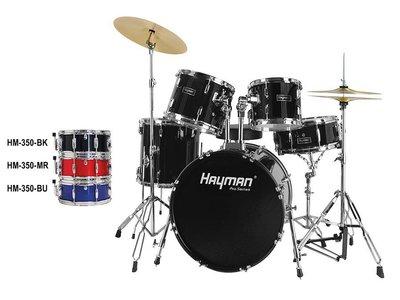 Hayman HM-350-BK