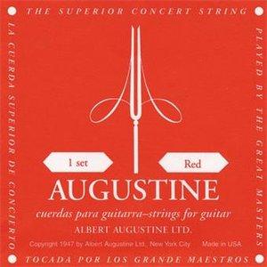 Augustine Red Set