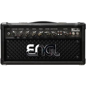 Engl E309 Metalmaster 20 Head