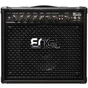 Engl E304 Metalmaster 20 Combo