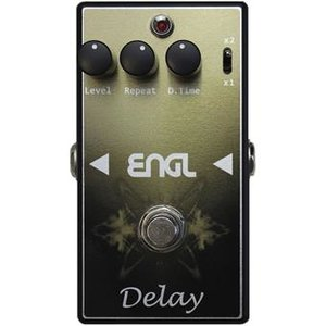 Engl DM-60 Delay