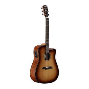 Alvarez AD60CESHB Akoestische gitaar Shadowburst