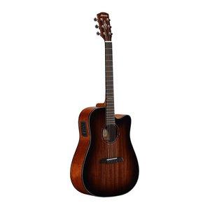 Alvarez AD66CESHB Akoestische gitaar Shadowburst
