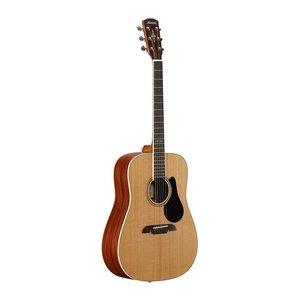 Alvarez AD60 Akoestische gitaar