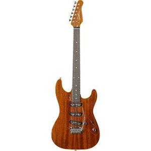 Godin Passion RG3 Rosewood Fingerboard Cedar Mahogany Natural