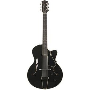 Godin 5th Avenue Jazz Piano Black High Gloss