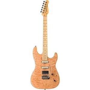 Godin Performance Progression Boutique USB MF Natural Quilted