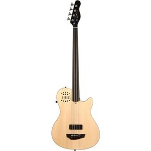 Godin A4 Ultra Fretless EN SA Natural