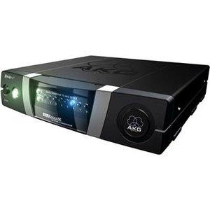 AKG HUB4000 Q Hiqnet Ethernet Interface