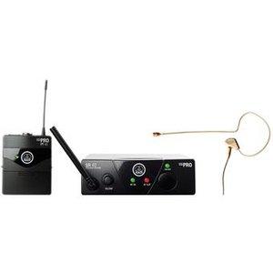 AKG WMS40 Mini Earmic Set ISM3