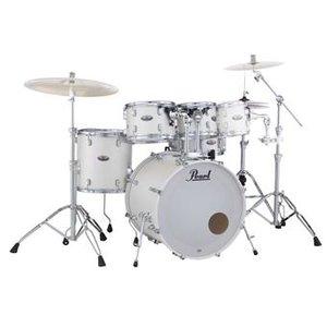 Pearl DMP905/C229 Decade Maple Series White Satin Pearl